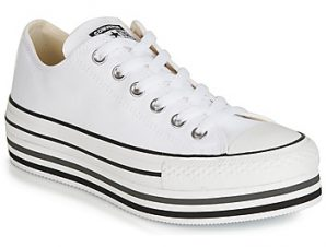 Xαμηλά Sneakers Converse CHUCK TAYLOR ALL STAR PLATFORM EVA LAYER CANVAS OX
