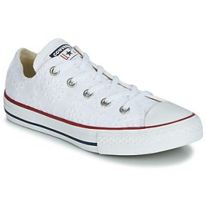 Xαμηλά Sneakers Converse CHUCK TAYLOR ALL STAR BROADERIE ANGLIAS OX