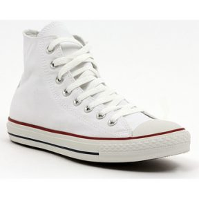 Ψηλά Sneakers Converse ALL STAR HI OPTICAL WHITE