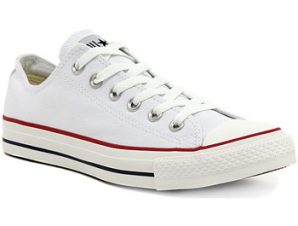 Xαμηλά Sneakers Converse ALL STAR OX OPTICAL WHITE