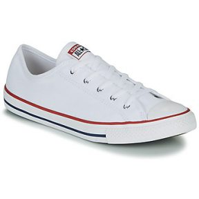 Xαμηλά Sneakers Converse CHUCK TAYLOR ALL STAR DAINTY GS CANVAS OX