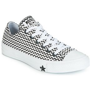 Xαμηλά Sneakers Converse CHUCK TAYLOR ALL STAR VLTG LEATHER OX
