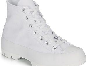 Ψηλά Sneakers Converse CHUCK TAYLOR ALL STAR LUGGED – HI