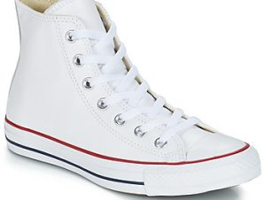 Ψηλά Sneakers Converse Chuck Taylor All Star CORE LEATHER HI