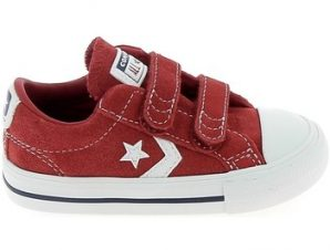Xαμηλά Sneakers Converse Star Player 2V BB Rouge