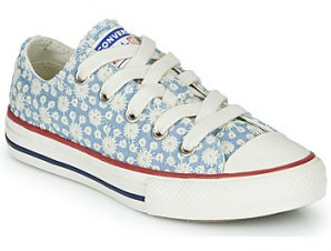 Ψηλά Sneakers Converse Chuck Taylor All Star Little Miss Chuck