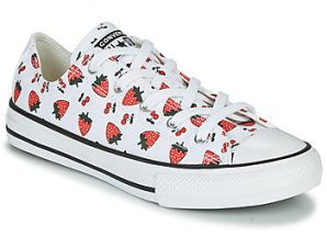 Xαμηλά Sneakers Converse CHUCK TAYLOR ALL STAR SPRING FRUITS