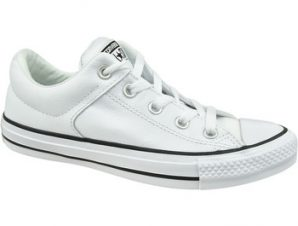 Xαμηλά Sneakers Converse Chuck Taylor As High Street