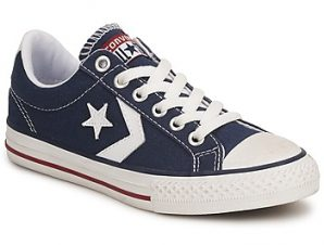 Xαμηλά Sneakers Converse STAR PLAYER CANVAS OX ΣΤΕΛΕΧΟΣ: Ύφασμα & ΕΠΕΝΔΥΣΗ: Ύφασμα & ΕΣ. ΣΟΛΑ: Ύφασμα & ΕΞ. ΣΟΛΑ: Καουτσούκ