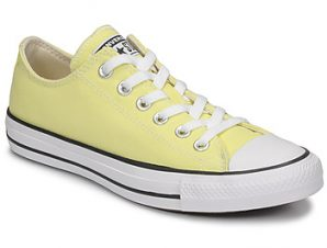 Xαμηλά Sneakers Converse CHUCK TAYLOR ALL STAR SEASONAL COLOR OX ΣΤΕΛΕΧΟΣ: Ύφασμα & ΕΠΕΝΔΥΣΗ: Ύφασμα & ΕΣ. ΣΟΛΑ: Ύφασμα & ΕΞ. ΣΟΛΑ: Καουτσούκ