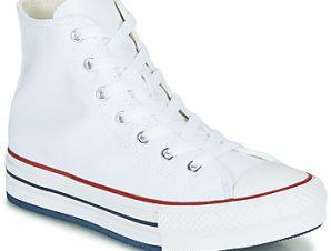 Ψηλά Sneakers Converse CHUCK TAYLOR ALL STAR EVA LIFT CANVAS COLOR HI ΣΤΕΛΕΧΟΣ: Ύφασμα & ΕΠΕΝΔΥΣΗ: Ύφασμα & ΕΣ. ΣΟΛΑ: Ύφασμα & ΕΞ. ΣΟΛΑ: Καουτσούκ