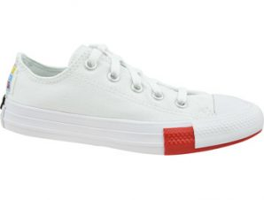 Xαμηλά Sneakers Converse Chuck Taylor All Star Jr [COMPOSITION_COMPLETE]