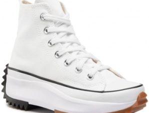 Ψηλά Sneakers Converse cu platforma Run Star Hike