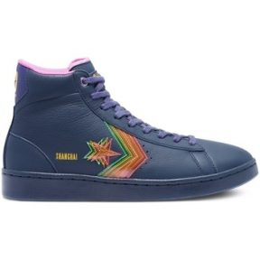 Sneakers Converse Heart Of The City Pro Leather High Top