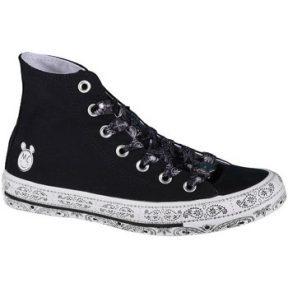 Ψηλά Sneakers Converse X Miley Cyrus Chuck Taylor Hi All Star