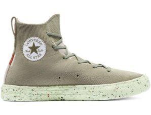 Ψηλά Sneakers Converse Chuck Taylor All Star Crater Knit