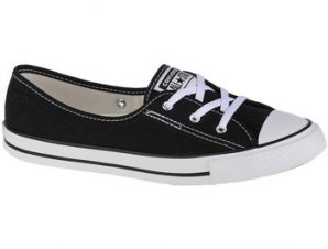 Xαμηλά Sneakers Converse Chuck Taylor All Star Ballet Lace Slip [COMPOSITION_COMPLETE]