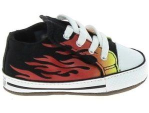 Ψηλά Sneakers Converse All Star Cribster Flamme