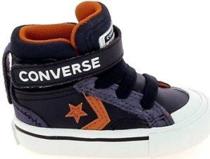 Ψηλά Sneakers Converse Pro Blaze BB Marine Rouge [COMPOSITION_COMPLETE]
