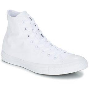 Ψηλά Sneakers Converse CHUCK TAYLOR ALL STAR MONO HI ΣΤΕΛΕΧΟΣ: Ύφασμα & ΕΠΕΝΔΥΣΗ: Ύφασμα & ΕΣ. ΣΟΛΑ: Ύφασμα & ΕΞ. ΣΟΛΑ: Καουτσούκ