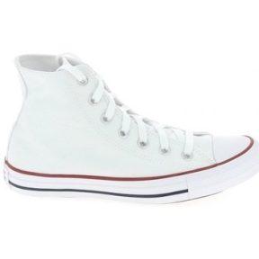 Ψηλά Sneakers Converse All Star Hi Blanc