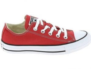 Xαμηλά Sneakers Converse All Star B Rouge [COMPOSITION_COMPLETE]