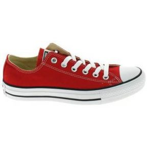 Sneakers Converse All Star B C Rouge [COMPOSITION_COMPLETE]