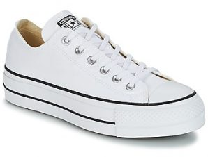 Xαμηλά Sneakers Converse Chuck Taylor All Star Lift Clean Ox Core Canvas