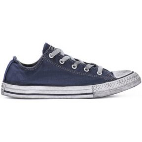 Xαμηλά Sneakers Converse ALL STAR LO CANVAS LTD NAVY