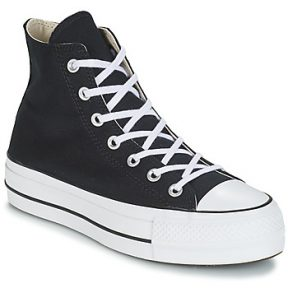 Ψηλά Sneakers Converse CHUCK TAYLOR ALL STAR LIFT CANVAS HI