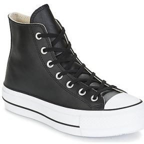 Ψηλά Sneakers Converse CHUCK TAYLOR ALL STAR LIFT CLEAN LEATHER HI